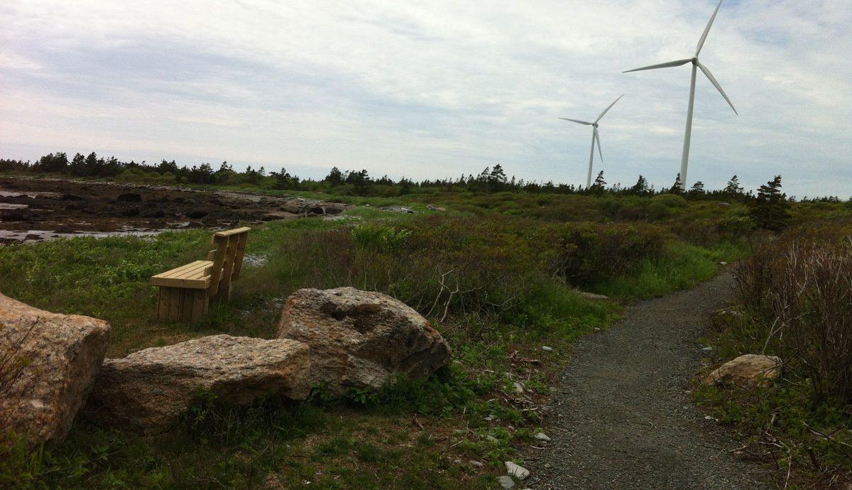 Pubnico Point Trail
