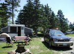 Lake Breeze Campground & Cottages