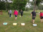 Lake Breeze Campground & Cottages games