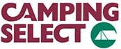 camping select logo